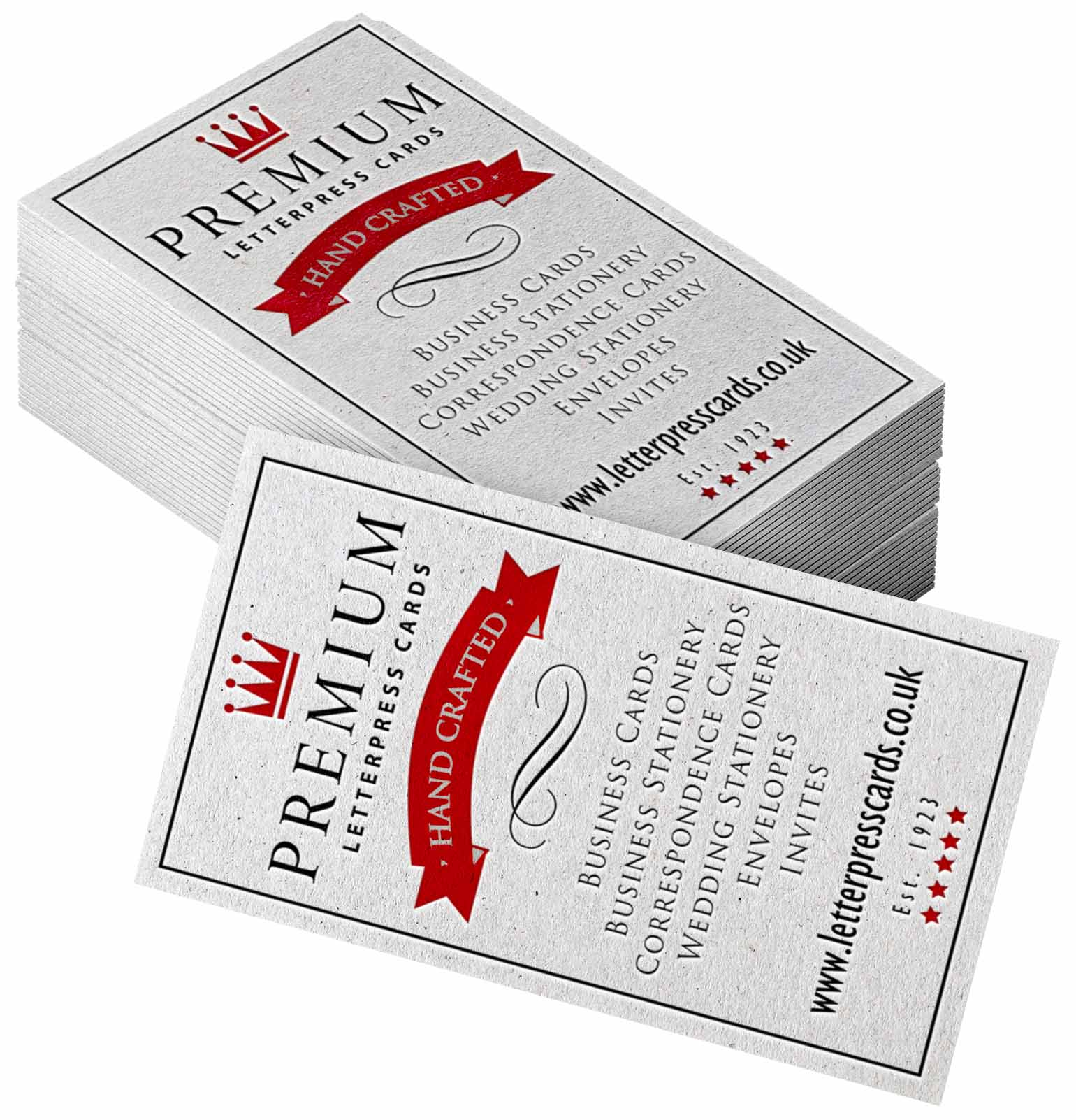 Business Cards – DC Print